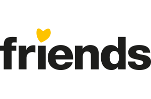 Friends logotyp