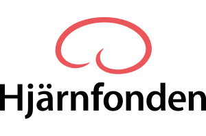 Hjärnfonden logotyp